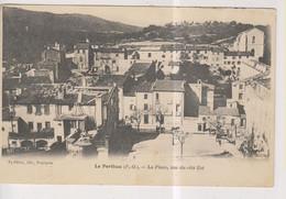 CPA-66-Pyrénées Orientales- LE PERTHUS- La Place, Vue Du Côté Est- - Andere Gemeenten