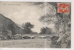 CPA-38-Isère- VIF- Pont De La Gresse- - Vif