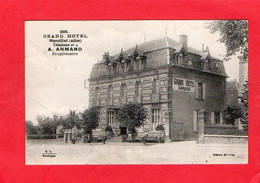 MARCILLAT          Grand Hotel  A  Armand     03 - Zonder Classificatie
