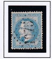 GC 1075 Collonges ( Dept 1 ) S / N° 29 - 1849-1876: Periodo Classico