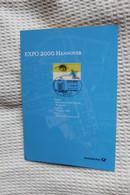 Deutschland 1993; Kontaktgabe Der Deutsche Post :  EXPO 2000 HANNOVER - 2000 – Hannover (Duitsland)