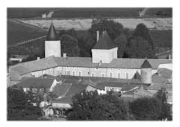 SAINT-LAGER - Château - Frankreich
