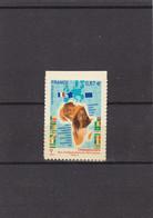 2010 - Autocollant - Autodhésif - YT N°472** Centenaire Des Indépendances Des Africaines - Luchtpost