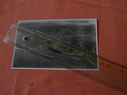 """Carte Photo Aérienne """"Port Et Ville De Matadi"""" (Congo Belge) (Sabena) - Belgian Congo - Other"""