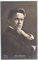 Hans Rüdiger - Singers & Musicians
