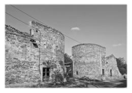 SAINT-LAURENT-D'AGNY - Château Le Clos Bourbon - Frankreich