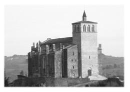 SAINT-SYMPHORIEN-SUR-COISE - L'église Saint-Symphorien - Saint-Symphorien-sur-Coise