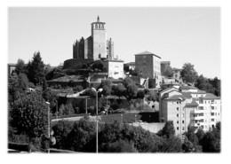 SAINT-SYMPHORIEN-SUR-COISE - Vue Du Centre - Saint-Symphorien-sur-Coise
