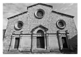 TALUYERS - L'église Sainte-Marie - Autres Communes