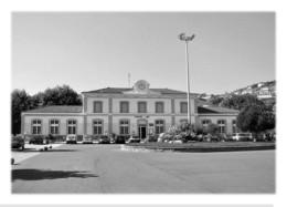 TARARE - La Gare - Tarare