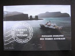TAAF: TB Carnet Voyage C478, Neuf XX . - Carnets
