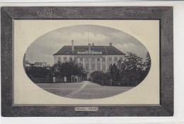 Glogau - Schloss - 1914 - Schlesien
