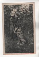 6433, WK I, Feldpost, Sanitätshund - Guerra 1914-18