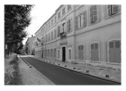 VILLEFRANCHE-SUR-SAONE - Sous-préfecture - Villefranche-sur-Saone