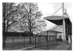 VILLEFRANCHE-SUR-SAONE - Stade Jean-le-Mouton - Villefranche-sur-Saone