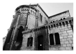 VILLEFRANCHE-SUR-SAONE - L'église Saint-Pierre - Villefranche-sur-Saone