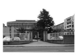 VILLEFRANCHE-SUR-SAONE - Palais De Justice - Villefranche-sur-Saone