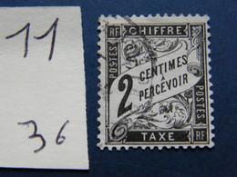 Tax No 11 - 1859-1955 Gebraucht