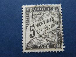 Tax No 14 - 1859-1955 Gebraucht