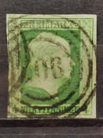 Preußen Mi-Nr. 5 A Gestempelt KW 90€ - Preussen