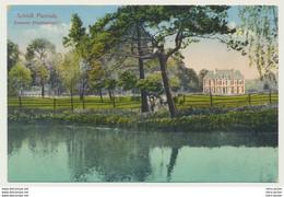 AK  Sissone Schloss Florivale 1916 - Sissonne
