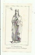 DP - Zuster- Marie De Meester - Roulers 1839 - Bruges 1871 - Imágenes Religiosas