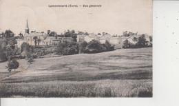 81 LAMONTELARIE  -  Vue Générale  - - Andere Gemeenten