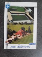 Auxerre Stade De L'Abbé Deschamps Sans Référence - Sin Clasificación