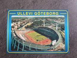 Goteborg Stade Ullevi Référence D-179 - Sin Clasificación