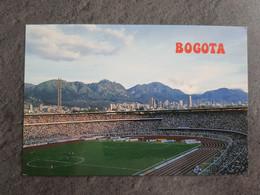Bogota Stade Référence GBO 187 - Sin Clasificación