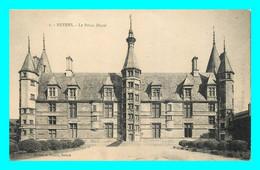 A730 / 503 58 - NEVERS Palais Ducal - Nevers