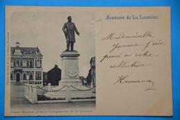 La Louvière 1899 - La Louvière