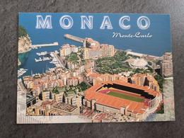 Monaco Stade Louis 2 Référence 194 - Sin Clasificación