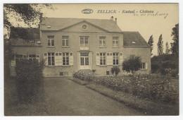 Z06 - Zellick - Kasteel - Asse