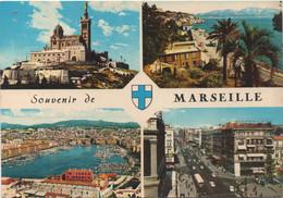 Marseille : Multi-vues (Ecrite) - Ohne Zuordnung