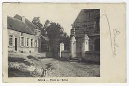 Z06 - Zellick - Place De L'Eglise - Asse