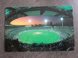 Melbourne Stade Cricket Ground Référence Affix 140 1152 NCV 10071 - Sin Clasificación