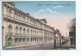 Bilbao Escuela De Ingenieros Industriales - Vizcaya (Bilbao)