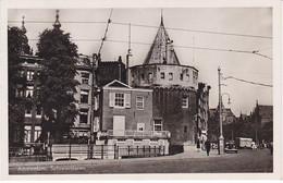Amsterdam Geldersekade Schreierstoren S1951 - Amsterdam