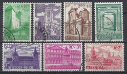 België OBC   1205 / 1211   (O)  Toerisme - Belgium