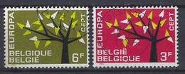 België OBC   1222 / 1223   (O) - Belgium