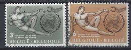 België OBC   1231 / 1232   (O) - Belgium