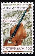 Österreich 2020,Michel# 3512 O Musikland Österreich - 2011-... Used