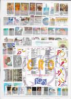 ESPAGNE - ANNEE COMPLETE 1994 ** MNH - COTE = 47 EUR. - Volledige Jaargang