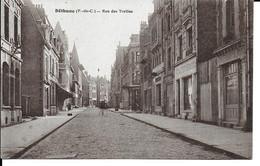 "BETHUNE "" Rue Des Treilles ""       N° 2040 - Bethune"