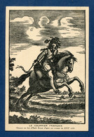⭐ France - Carte Postale - Exposition Philatélique De La Poste à Paris - 1942 ⭐ - Stamps (pictures)