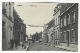 Z06 - Assche - Rue De La Station - Asse