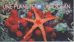 Une Planète , Un Océan 2010 Carnet-booklet XXX - Booklets