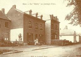 """BEEZ - Le """" Batty """" Au Passage D'eau. Carte Adeps Sport Pour Tous (réédition). - Namur"""