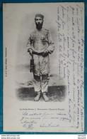 CPA - VALENCIENNES - Le Poète Mineur Jules MOUSSERON - Tenue De Travail - (éditeur Giard - Oblitération De 1904 De D - Valenciennes